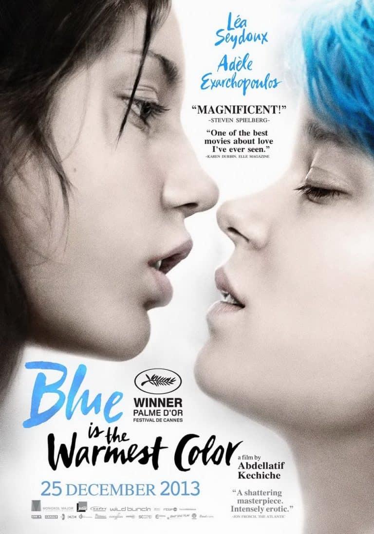 Blue Is the Warmest Color วันนี้หัวใจกล้ารัก