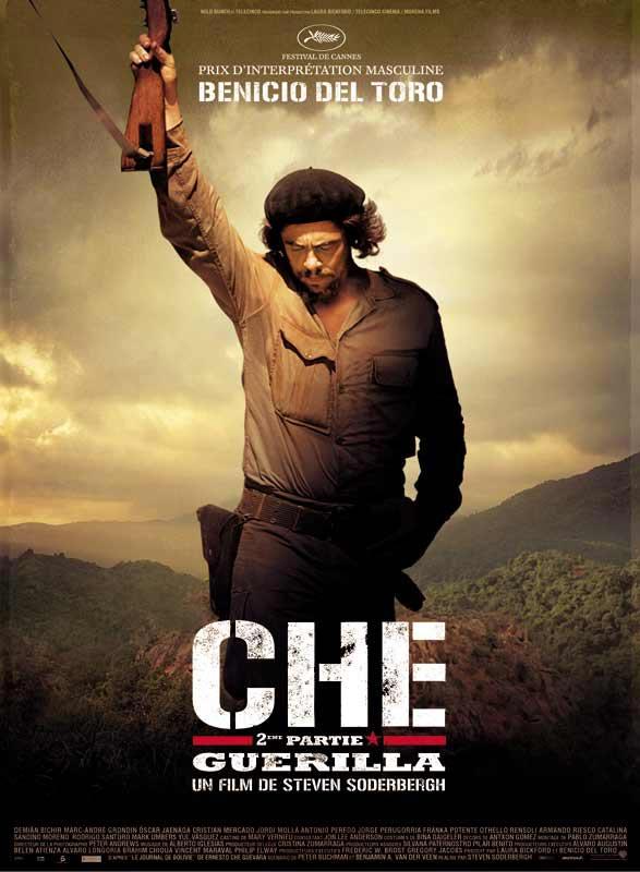 Che 2 เช กูวาร่า สงครามปฏิวัติโลก 2