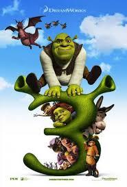 Shrek 3 เชร็ค 3