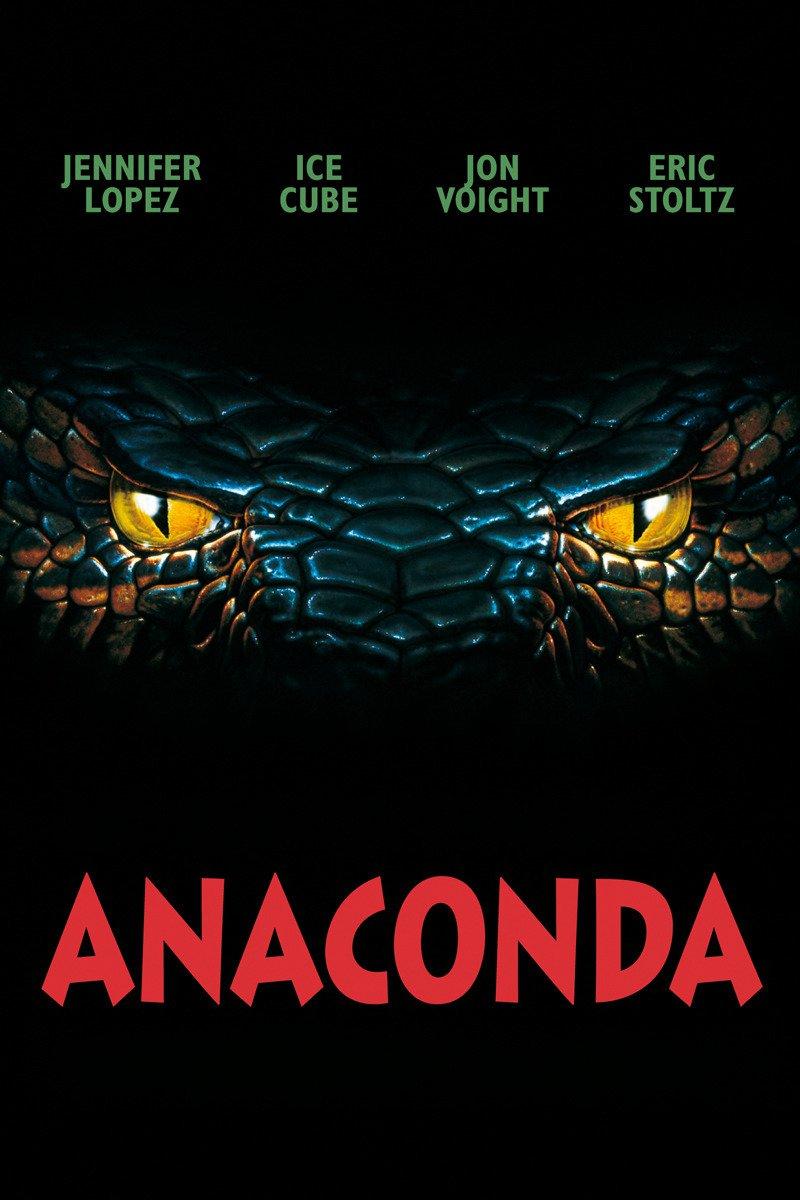 Anaconda (1997) อนาคอนด้า เลื้อยสยองโลก