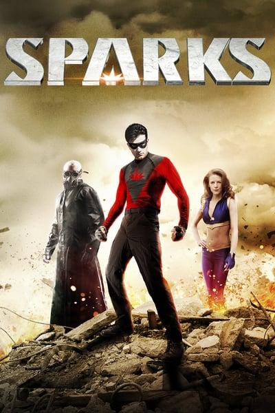 Sparks โคตรเกรียนเมืองคนบาป
