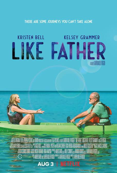 LIKE FATHER (2018) ลูกสาวพ่อ