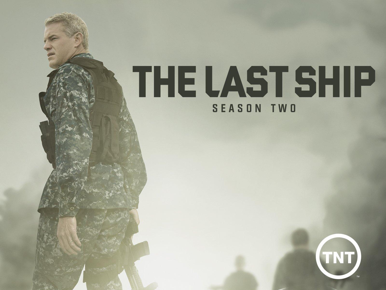 The Last Ship Season 2 ฐานทัพสุดท้าย เชื้อร้ายถล่มโลก ปี 2 พากย์ไทย EP1 – EP13 [จบ]
