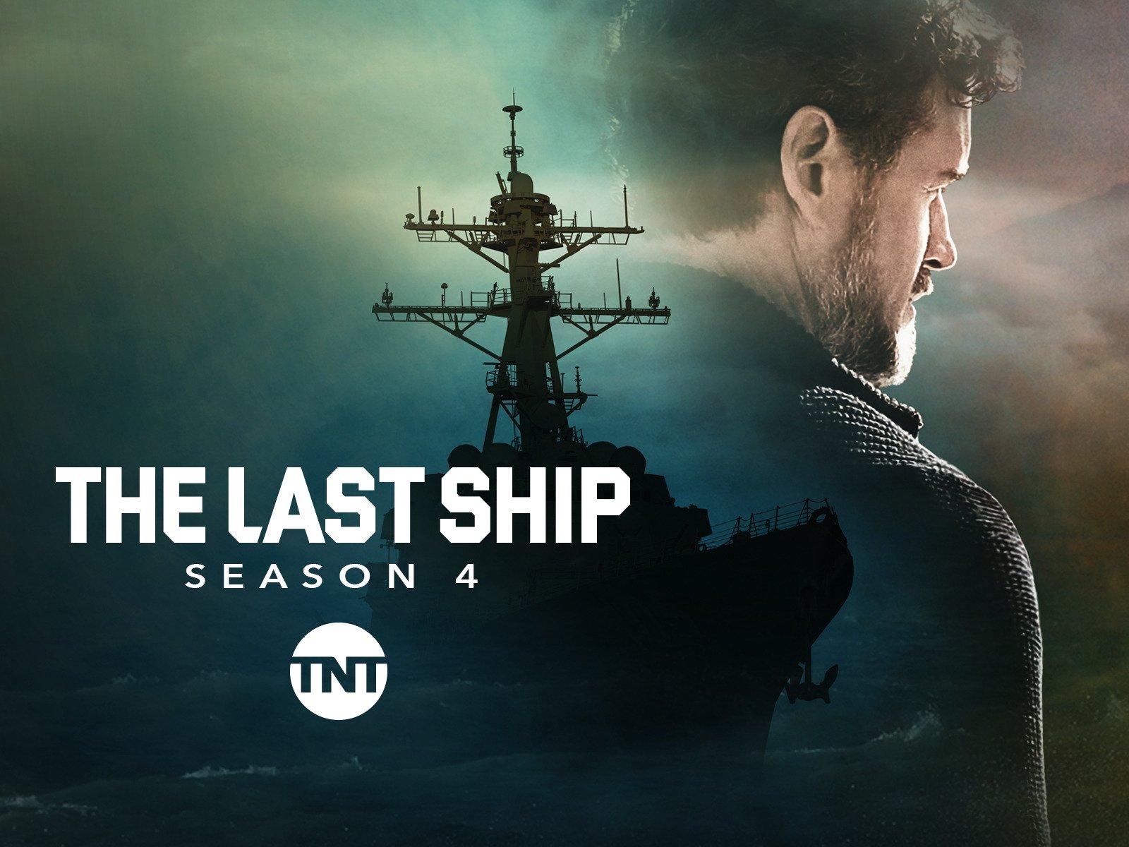 The Last Ship Season 4 ฐานทัพสุดท้าย เชื้อร้ายถล่มโลก ปี 4 ซับไทย EP1 – EP10 [จบ]