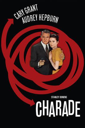 Charade (1963) คำปริศนา
