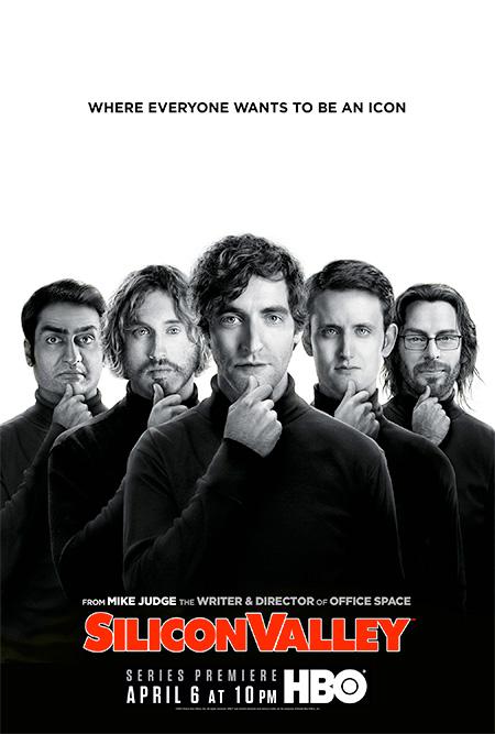 Silicon Valley Season 1 รวมพลคนอัจฉริยะ ปี 1 ซับไทย EP1 – EP8 [จบ]