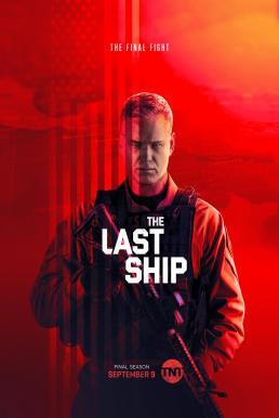 THE LAST SHIP SEASON 5 ซับไทย EP1 – EP10 [จบ]