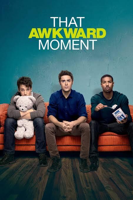 That Awkward Moment (2014) หนึ่ง ส่อง ซั่ม เอาวะ เลิกโสด