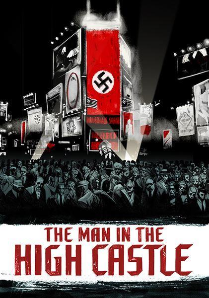 THE MAN IN THE HIGH CASTLE SEASON 1 ซับไทย EP.1-EP.10 [จบ]