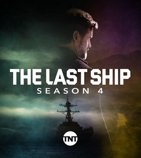 THE LAST SHIP SEASON 4 ฐานทัพสุดท้าย เชื้อร้ายถล่มโลก ปี 4 พากย์ไทย EP1 – EP10 [จบ]