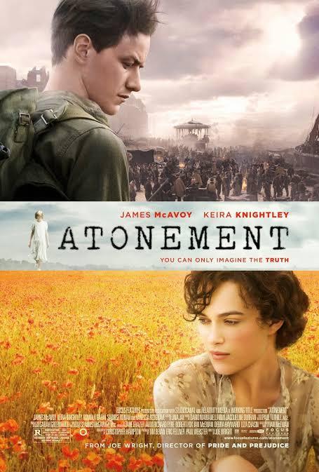 Atonement (2007) ตราบาปลิขิตรัก