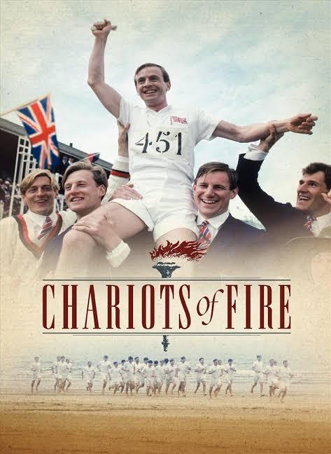 Chariots of Fire (1981) ชัยชนะที่ยิ่งใหญ่กว่ากีฬา