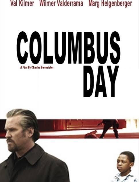 Columbus Day (2008) 14 ตุลา วันโคลัมบัส
