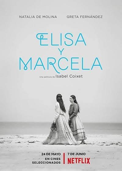 Elisa y Marcela (2019) เอลิซาและมาร์เซลา