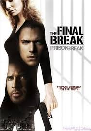 Prison Break The Final Break พากย์ไทย