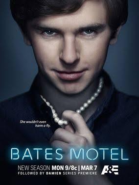 เบทส์โมเต็ล BATES MOTEL SEASON 4 EP.1-EP.10 (จบ) ซับไทย