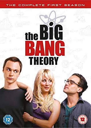 THE BIG BANG THEORY SEASON 1 EP.1-EP.17 (จบ) ซับไทย