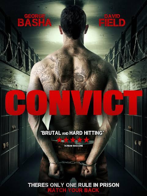 Convict (2014) รอวันประหาร