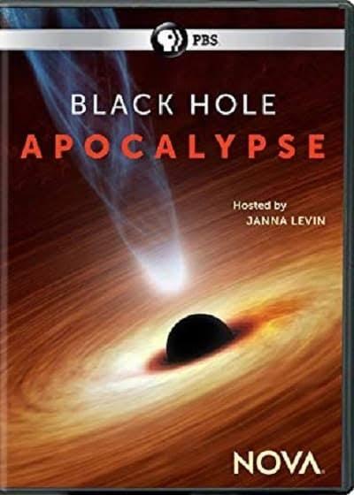 Nova Black Hole Apocalypse (2018) โนวา: ปริศนาหลุมดำ