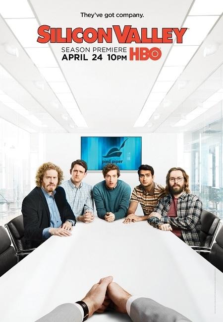 Silicon Valley Season 3 รวมพลคนอัจฉริยะ ปี 3 EP.1-EP.10 (จบ) ซับไทย