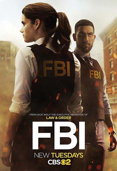 FBI SEASON 1 ซับไทย EP1 – EP22 [จบ]