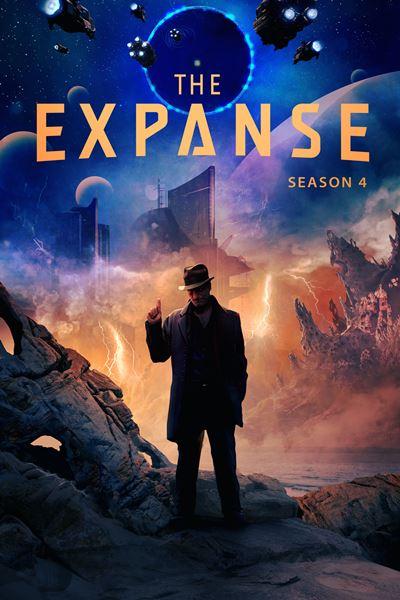 The Expanse season 4 ซับไทย EP1 – EP10 [จบ]