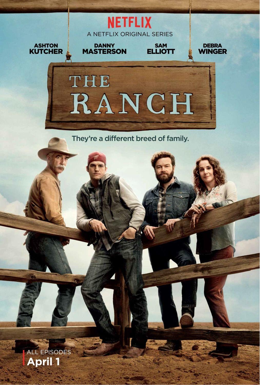The Ranch Season 1 ซับไทย EP1 – EP10 [จบ]