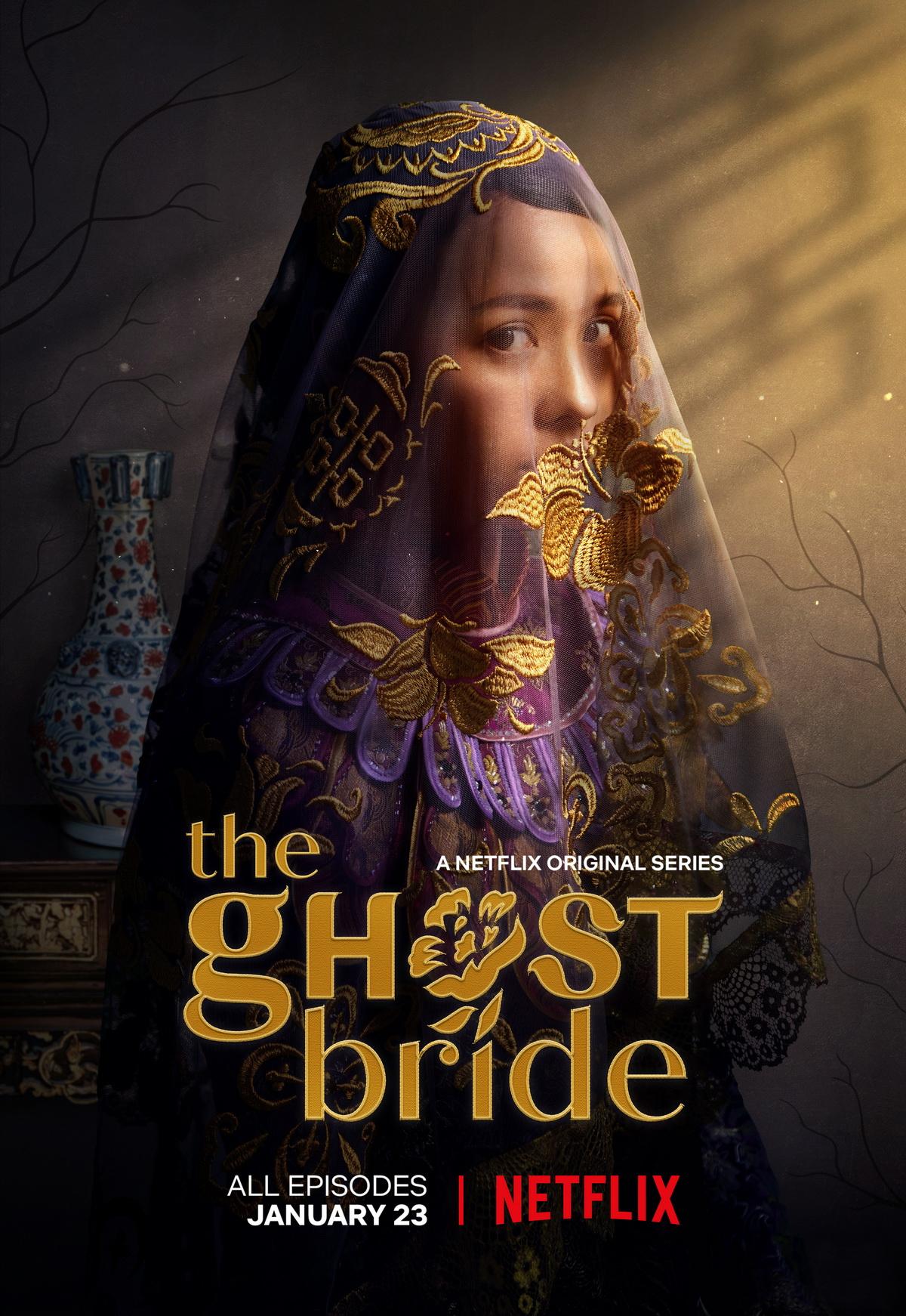The Ghost Bride (2020) เจ้าสาวเซ่นศพ พากย์ไทย EP1 – EP6 [จบ]