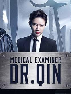 Dr. Qin Medical Examiner คำให้การจากศพ ซับไทย EP1 – EP20 [จบ]