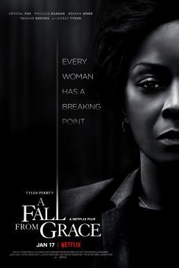 A Fall from Grace (2020) อะ ฟอล ฟรอม เกรซ