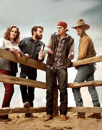 The Ranch Season 6 ซับไทย EP1 – EP10 [จบ]