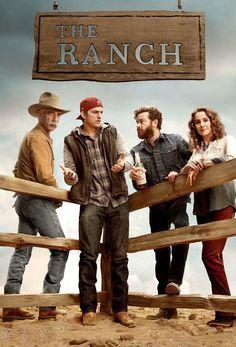 The Ranch Season 8 ซับไทย EP1 – EP10 [จบ]
