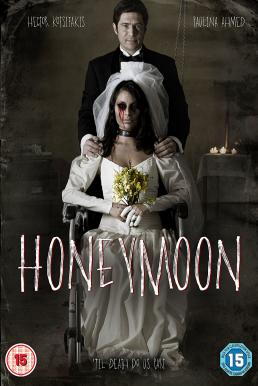 Honeymoon (Luna de Miel) (2015)