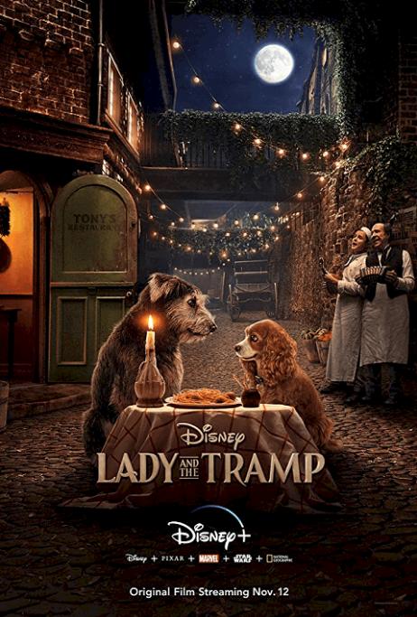 LADY AND THE TRAMP (2019) ซับไทย