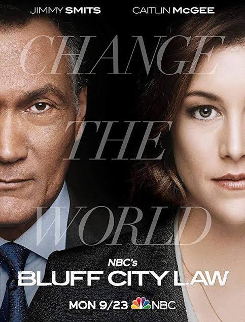 Bluff City Law Season 1 ซับไทย EP1 – EP10 [จบ]