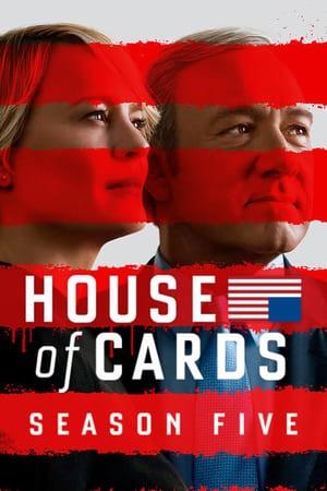 เกมส์อำนาจ ปี 5 House of Cards Season 5 ซับไทย EP1 – EP13 [จบ]
