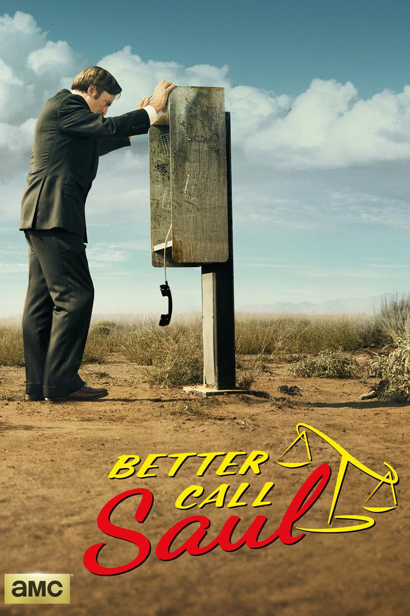 มีปัญหาปรึกษาซอล ปี 1 Better Call Saul Season 1 ซับไทย EP1 – EP10 [จบ]