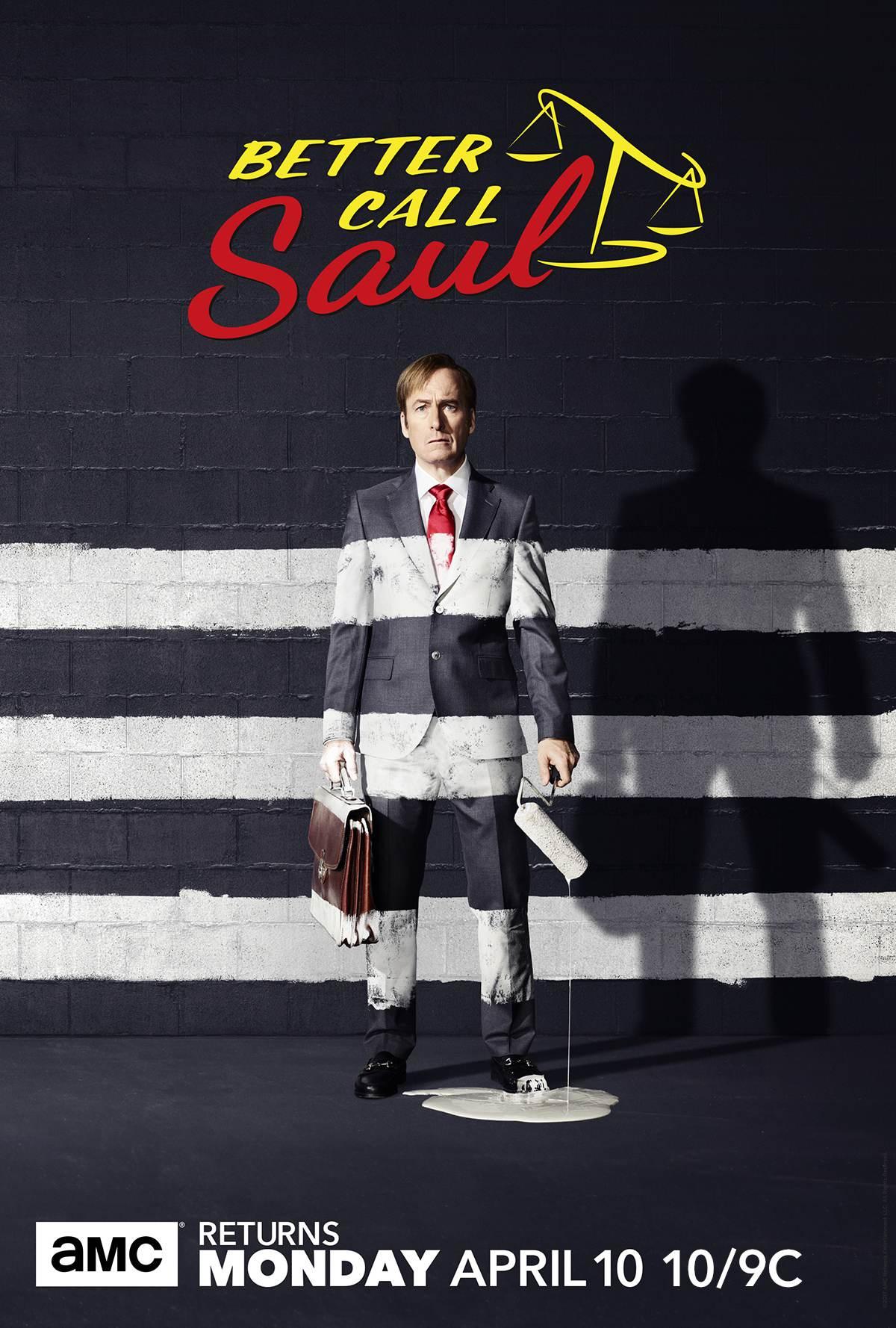 มีปัญหาปรึกษาซอล ปี 3 Better Call Saul Season 3 ซับไทย EP1 – EP10 [จบ]