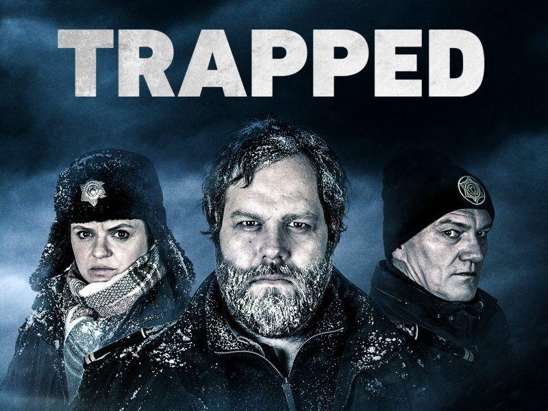 กับดักเหยื่อฆาตกรรม ปี 1 Trapped Season 1 ซับไทย EP1 – EP10 [จบ]