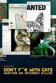 Don't F**k with Cats: Hunting an Internet Killer Season 1 ซับไทย EP1 – EP3 [จบ]