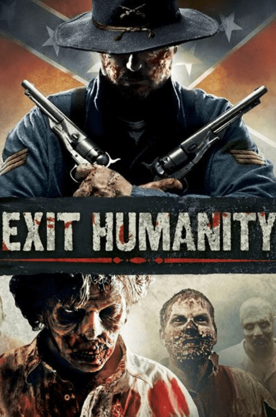EXIT HUMANITY (2011) คนคลั่งระบาดเมือง