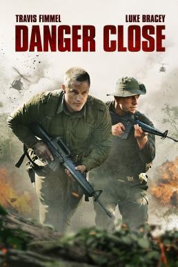 Danger Close: The Battle of Long Tan (2019)