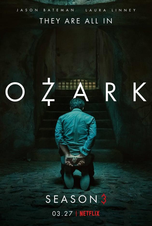 Ozark Season 3 ซับไทย EP1 – EP10 [จบ]