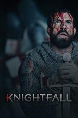 Knightfall Season 1 ซับไทย (2017) EP1 – EP10 [จบ]