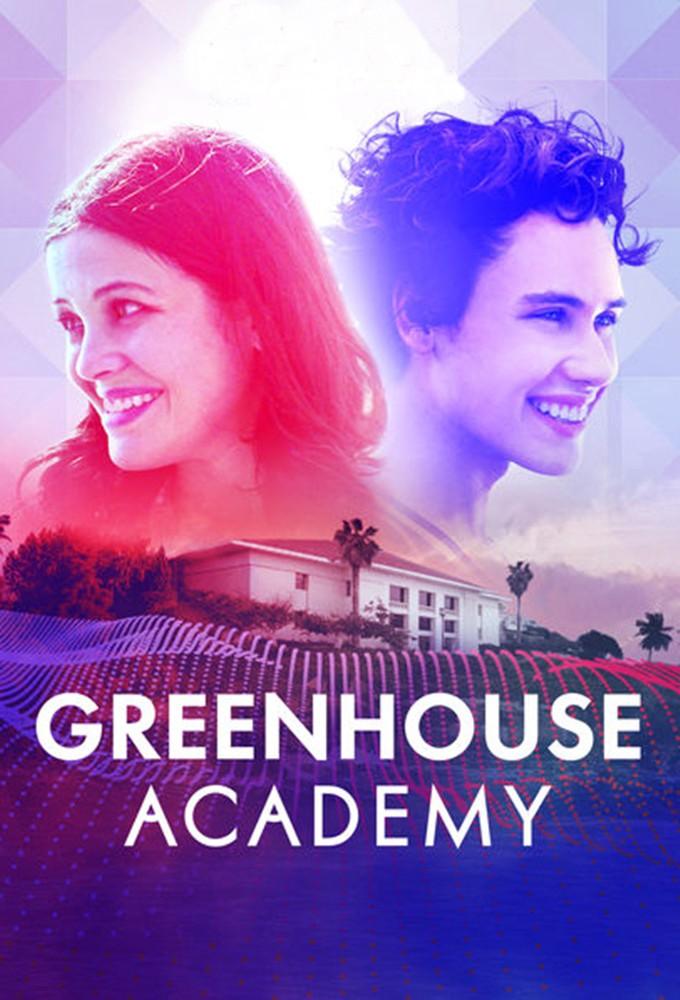 Greenhouse Academy Season 4 ซับไทย EP1 – EP8 [จบ]