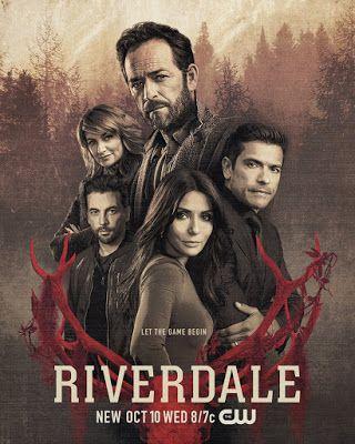 ริเวอร์เดล ปี 3 Riverdale Season 3 พากย์ไทย EP1 – EP22 [จบ]