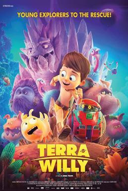 Terra Willy: Unexplored Planet (2019)