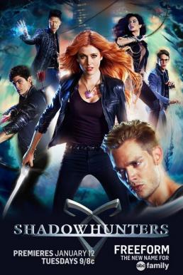Shadowhunters: The Mortal Instruments Season 1 พากย์ไทย EP1 – EP13 [จบ]