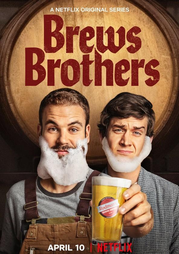 พี่น้องตกถังเบียร์ ปี 1 (2020) Brew Brother Season 1 ซับไทย EP1 – EP8 [จบ]