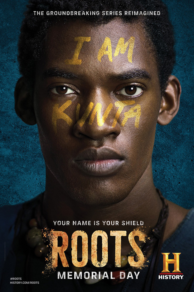 ทาสทระนง ปี 1 (2016) Roots Sesason 1 ซับไทย EP1 – EP8 [จบ]
